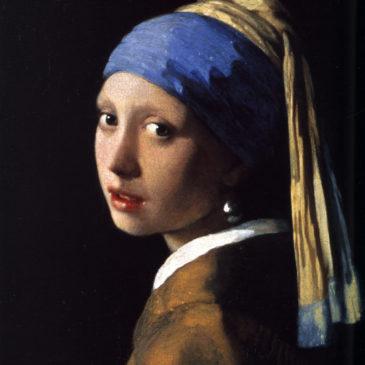 """Visita guidata alla mostra """"La ragazza con l'orecchino di perla"""""""