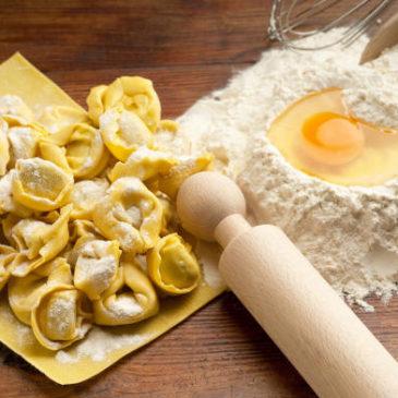 """Corso di cucina """"I piatti della nostra tradizione"""""""