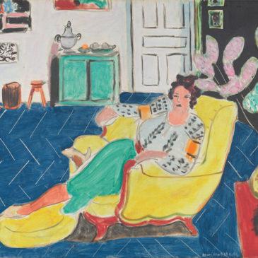 """Visita guidata alla mostra """"Matisse. La figura"""""""