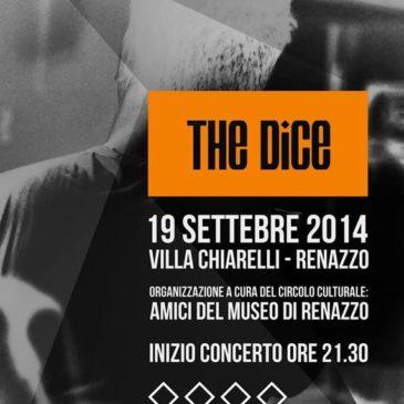 THE DICE in concerto