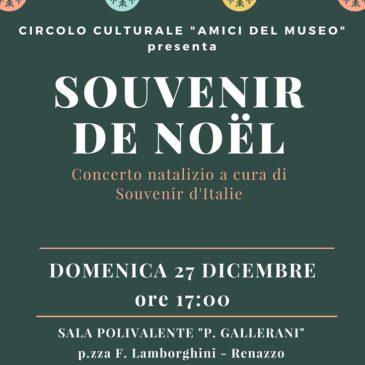 Concerto Augurale 2015