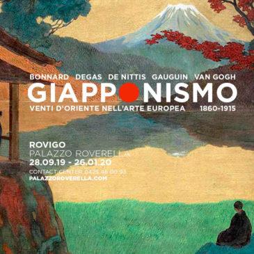"""Visita guidata alla mostra """"GIAPPONISMO"""""""